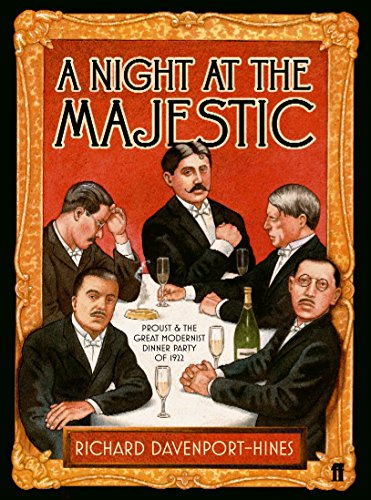 9780571220083: A Night at the Majestic