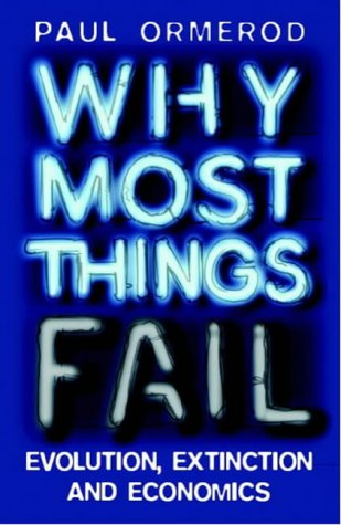 9780571220120: Why Most Things Fail