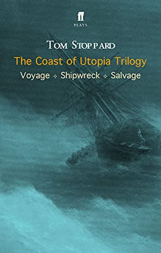 9780571220175: The Coast of Utopia Trilogy