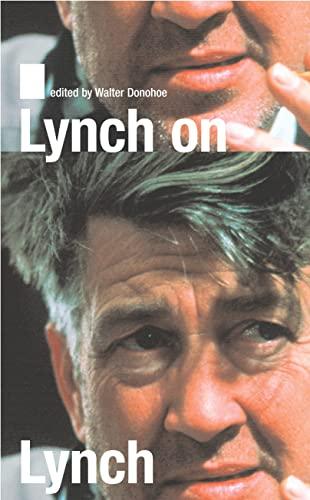 9780571220182: Lynch on Lynch