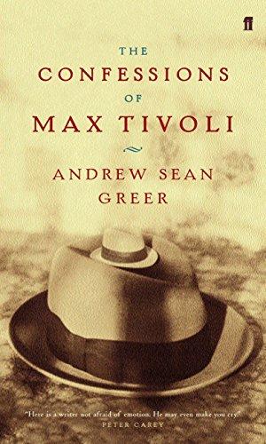 9780571220212: The Confessions of Max Tivoli