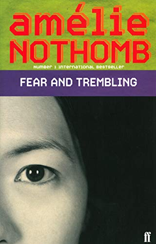 9780571220489: Fear and Trembling