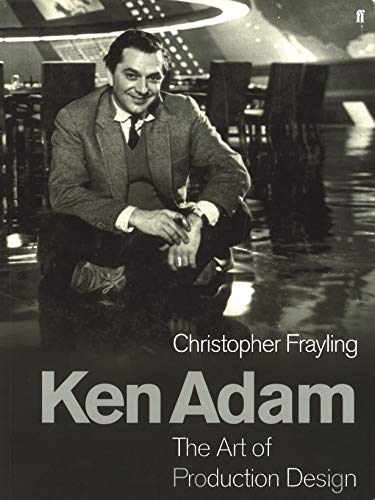 9780571220571: Ken Adam: The Art of Production Design