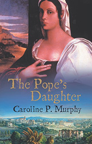 9780571221073: Pope's Daughter