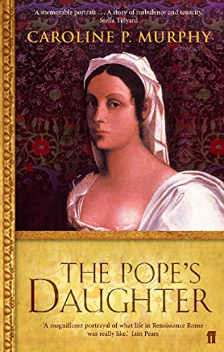 9780571221080: The Pope's Daughter