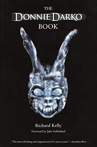9780571221240: The Donnie Darko Book: Introduction by Jake Gyllenhaal