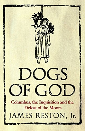 9780571221264: Dogs of God