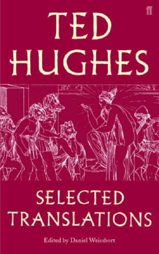 9780571221417: Ted Hughes: Selected Translations