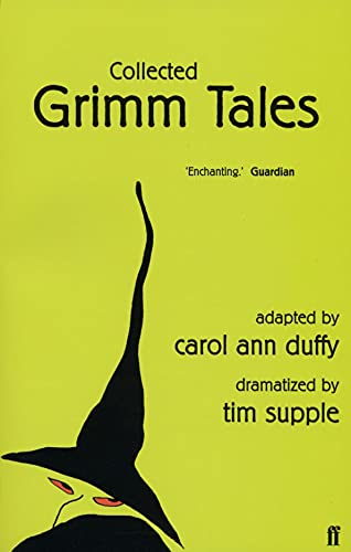 9780571221424: Collected Grimm Tales