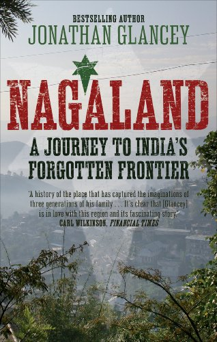 9780571221493: Nagaland