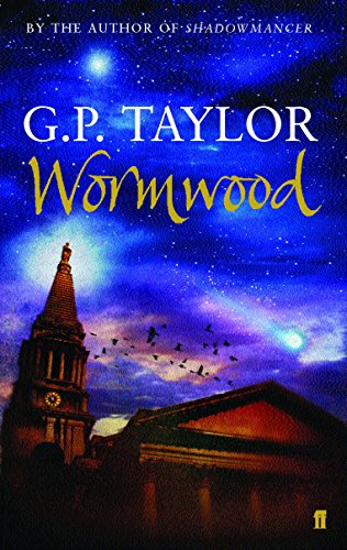 Wormwood: Taylor, G. P.