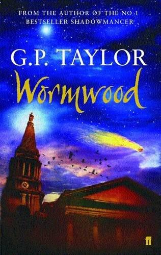 9780571221516: Wormwood