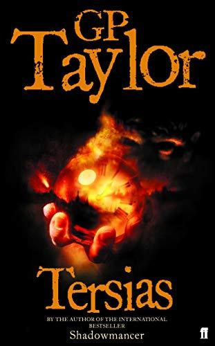 Tersias: Taylor, G. P.