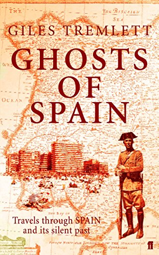 9780571221677: Ghosts of Spain: Travels Through a Country's Hidden Past