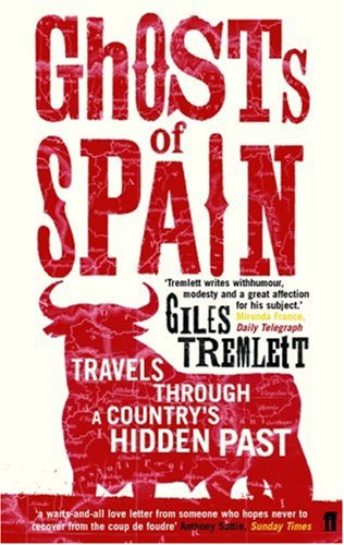 9780571221684: Ghosts of Spain: Travels Through a Country's Hidden Past