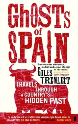 9780571221691: Ghosts of Spain: Travels Through Spain and Its Silent Past: Travels Through a Country's Hidden Past