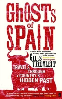 Ghosts of Spain: Giles Tremlett