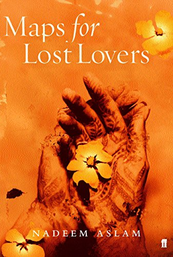 Maps for Lost Lovers ( SIGNED COPY )