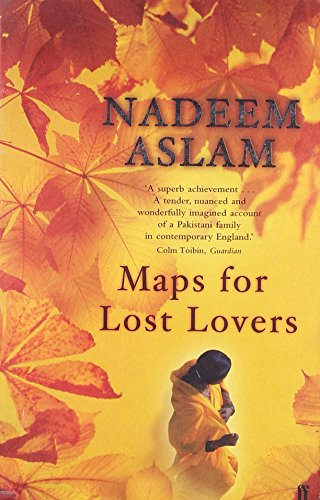 9780571221837: Maps for Lost Lovers