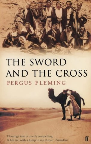 9780571221899: The Sword and the Cross