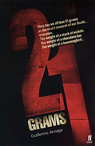 21 Grams: A Screenplay