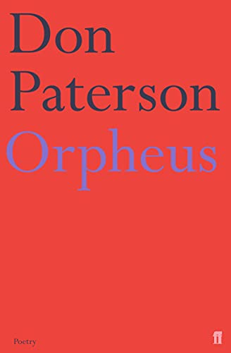 9780571222704: Orpheus