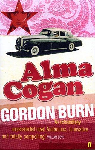 9780571222841: Alma Cogan