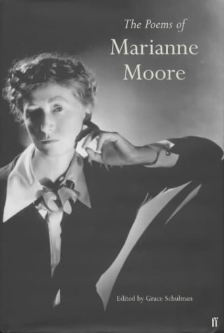 9780571222896: Poems of Marianne Moore
