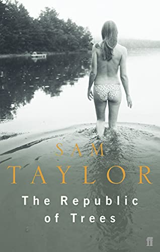 Republic of Trees: SAM TAYLOR