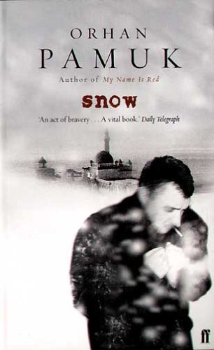 9780571222995: Snow