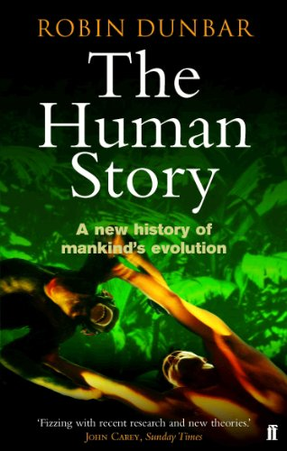 9780571223039: The Human Story