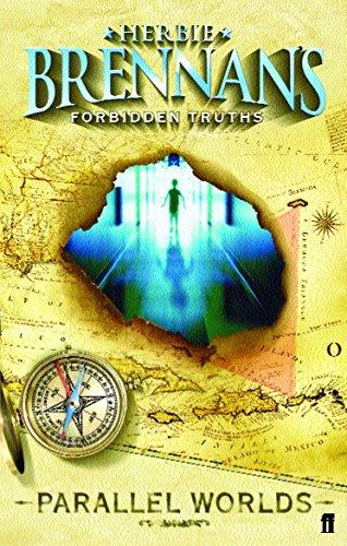 9780571223169: Herbie Brennan's Forbidden Truths: Parallel Worlds