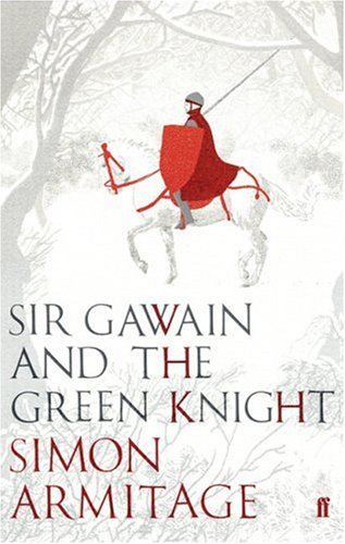 Sir Gawain and the Green Knight: Simon Armitage