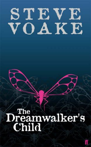 9780571223466: The Dreamwalker's Child