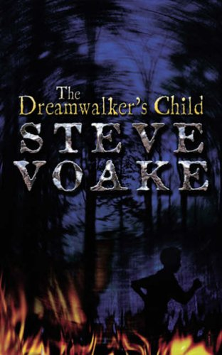 9780571223473: The Dreamwalker's Child