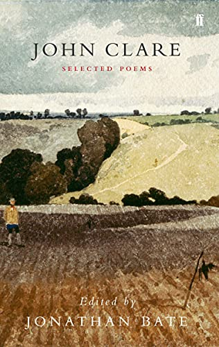 9780571223718: Selected Poetry of John Clare