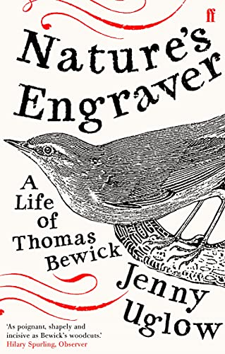 9780571223756: Nature's Engraver: A Life of Thomas Bewick
