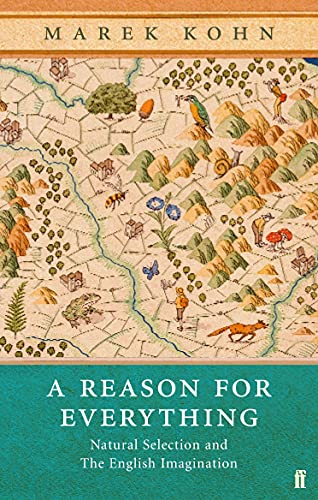 9780571223930: Reason for Everything: Natural Selection and the British Imagination