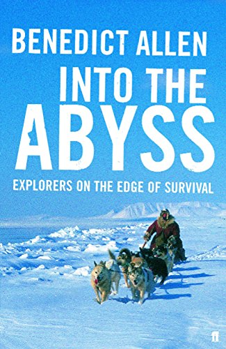 Into the Abyss (Hardback)