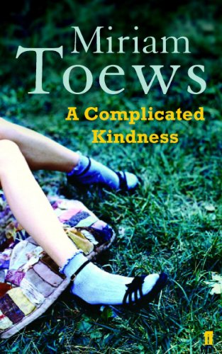 9780571224005: Complicated Kindness