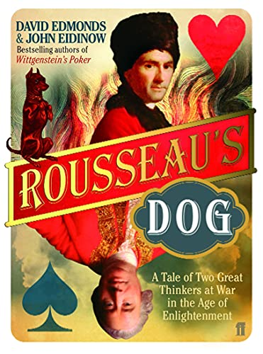 9780571224050: Rousseau's Dog: A Tale of Two Philosophers
