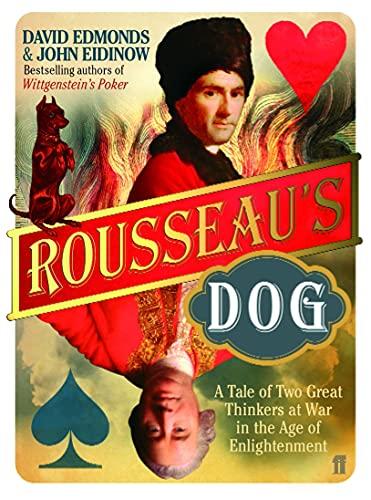 9780571224050: Rousseau's Dog