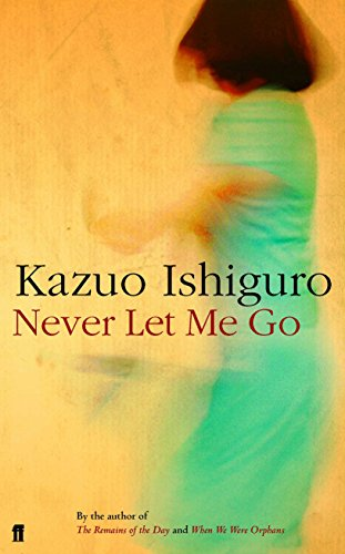 9780571224111: Never Let Me Go