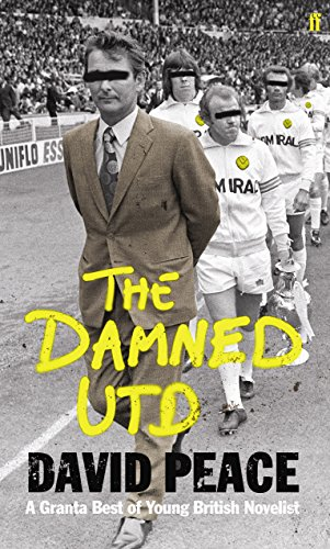 9780571224265: The Damned Utd