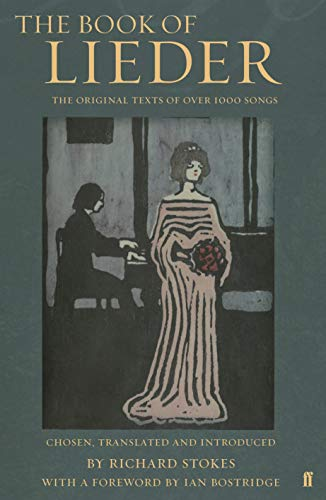 9780571224395: The Book of Lieder