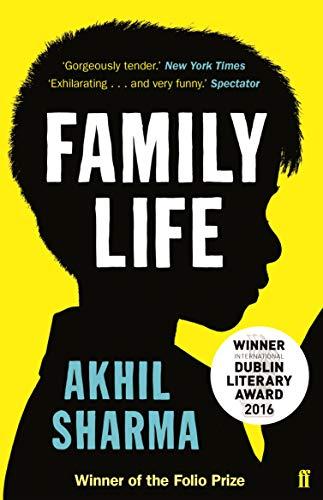 9780571224548: Family Life