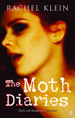 9780571224630: The Moth Diaries