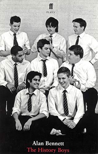 9780571224647: The History Boys: A Play