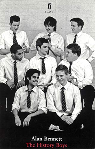 9780571224647: The History Boys: A Play