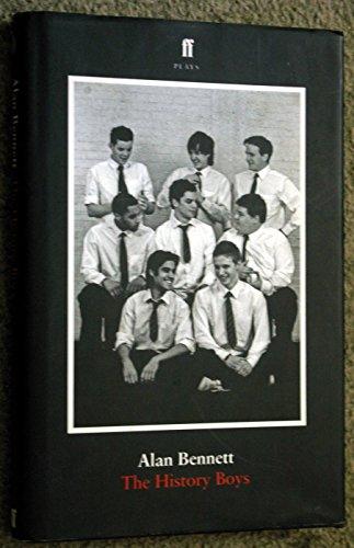 9780571224722: The History Boys
